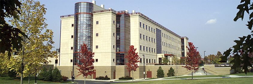 The College of Veterinary Medicine