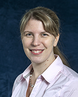 picture of Dr. Angela L. McCleary-Wheeler