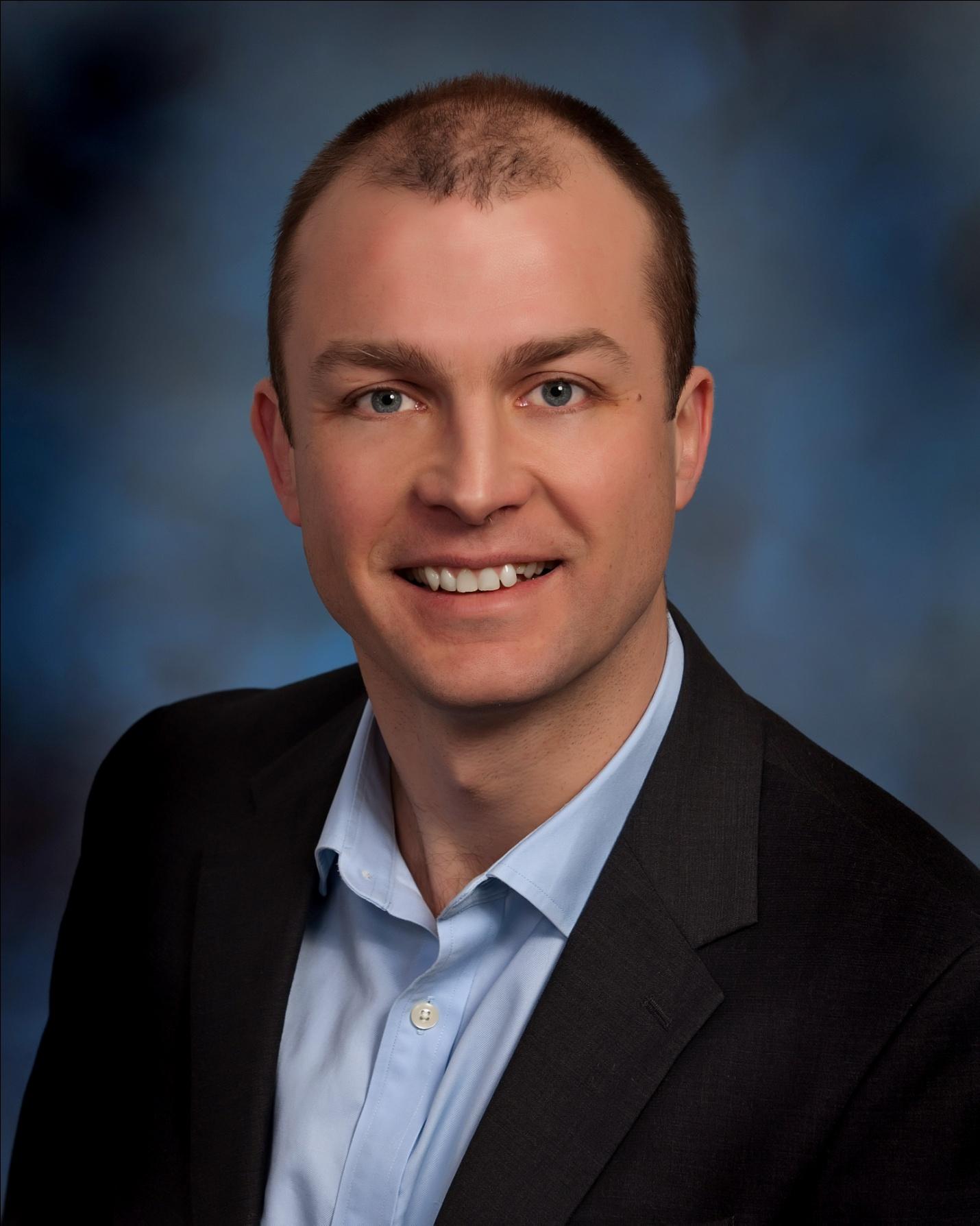 Dr. Jonathan Cheetham