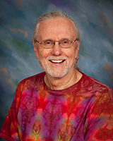 picture of Dr. Danny W. Scott