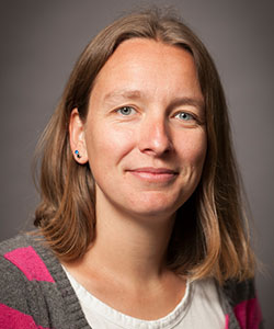 Dr. Gerlinde Van de Walle