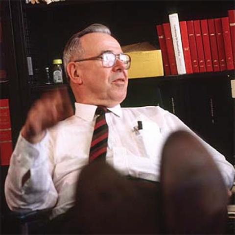 Francis H. Fox