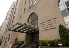 Weill Medical School - NYC