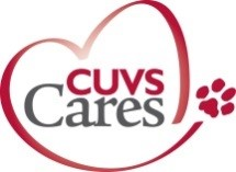 cuvs cares  mini logo