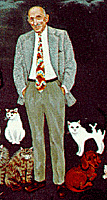 Dr. Louis Camuti