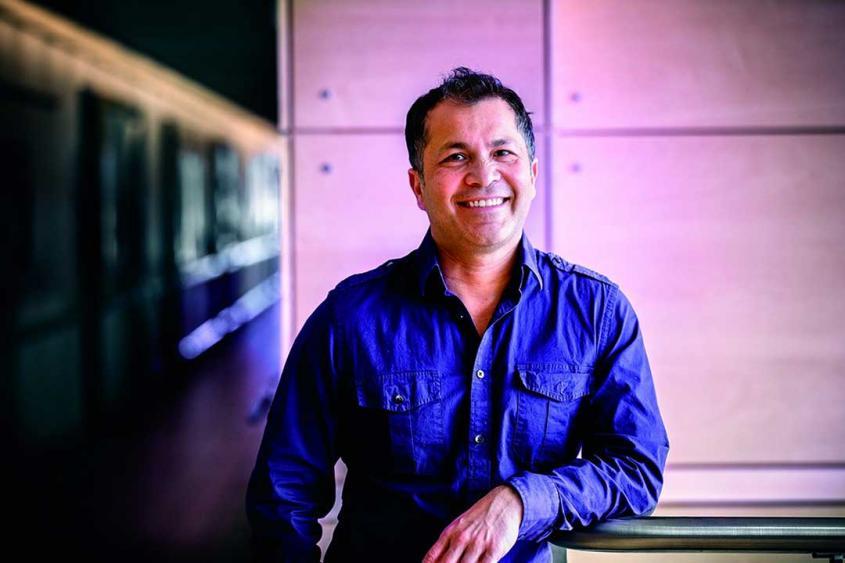 Hector Aguilar Carreno